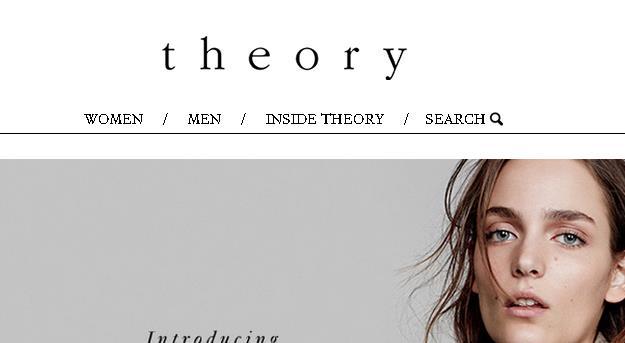セオリー(Theory