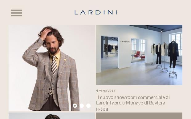 ラルディーニ(LARDINI)